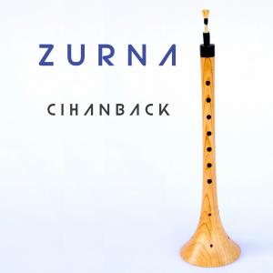 Cihanback - Zurna - Coverart