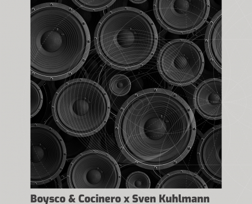 Boysco & Cocinero x Sven Kuhlmann - The Beat Is On