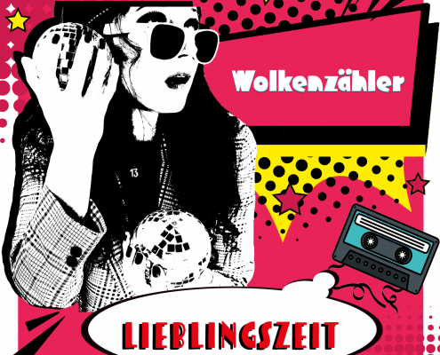 Lieblingszeit - Die besten deutschen Pop Tracks